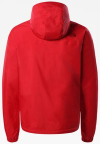 The North Face - M RESOLVE 2 JACKET - Outdoor jacket - mottled red - 1