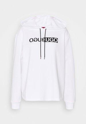 NEMOLIA - Sweatshirts - white