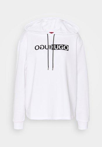 NEMOLIA - Sweatshirt - white