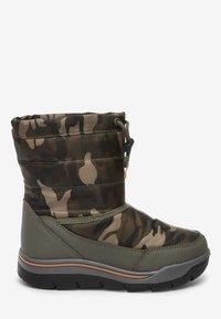 Next - Zimní obuv - multi-coloured - 2