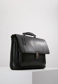 Piquadro - PULSE - Briefcase - black - 4