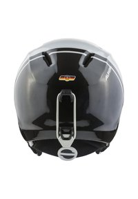 Alpina - Helmet - black-white - 1