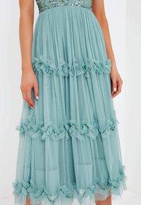 BEAUUT - URSULA  - Cocktail dress / Party dress - light blue - 4