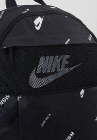 Nike Sportswear - Rucksack - black/white - 7