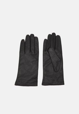 GLOVE BASIC - Gloves - black