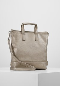 Jost - X CHANGE BAG MINI - Reppu - silber - 5