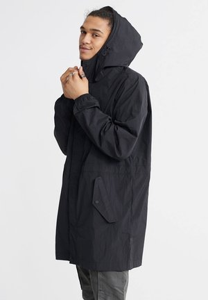 LIGHTWEIGHT - Parka - black