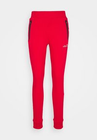 Ellesse - CANA - Tracksuit bottoms - red - 3