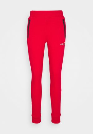 CANA - Jogginghose - red