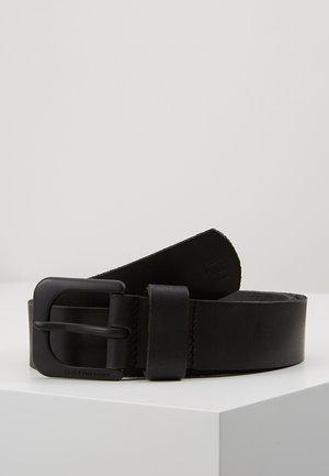 ZED  - Ceinture - black