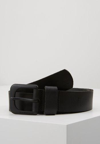 ZED  - Belt - black