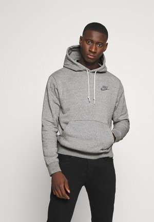 HOODIE - Luvtröja - multi-color/black