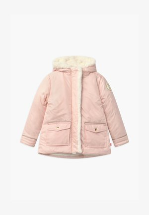 PUFFER  - Winter jacket - pinkpale