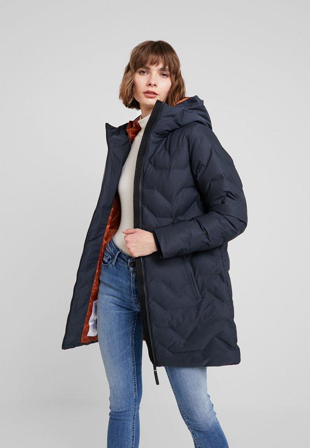 ESTER - Winter coat - coal