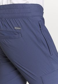 Columbia - FIRWOODCARGO PANT - Trousers - nocturnal - 5