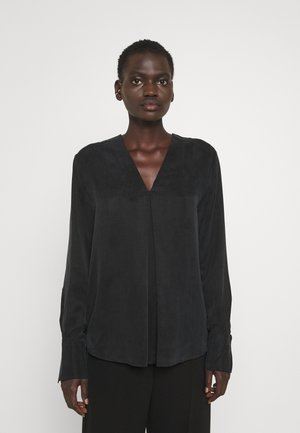 KASIA - Blouse - black