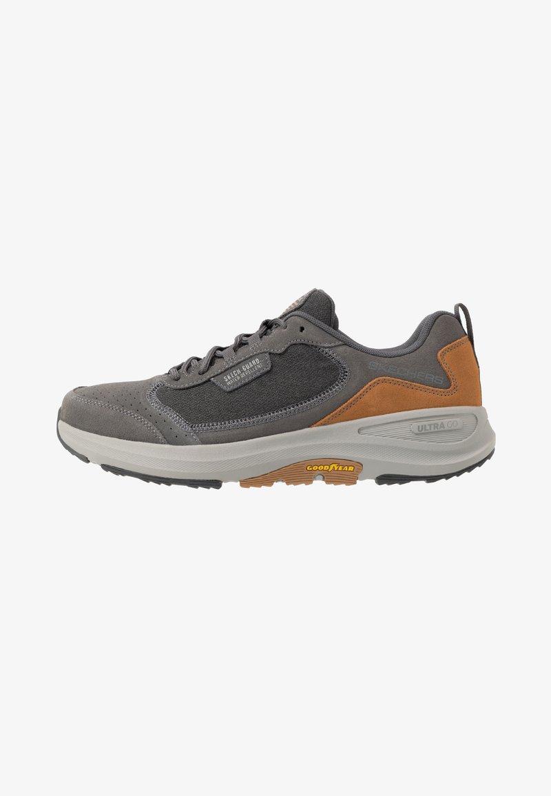 Skechers Performance - GO WALK OUTDOORS MINSI - Chaussures de course - grey