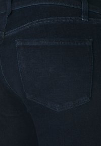 J Brand - ALANA HIGH RISE CROP - Jeans Skinny Fit - blue denim - 2