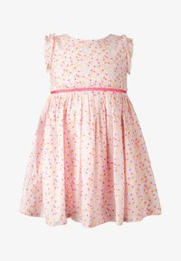 happy girls - Day dress - rose - 0