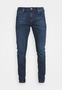 Scotch & Soda - SKIM - Jeans slim fit - icon blauw - 3