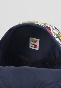 Tommy Hilfiger - LOONEY TUNES BACKPACK - Rugzak - blue - 4