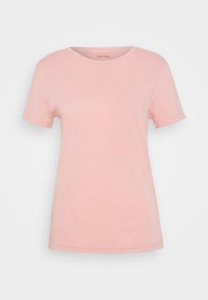 VEGIFLOWER - T-shirts - poudre