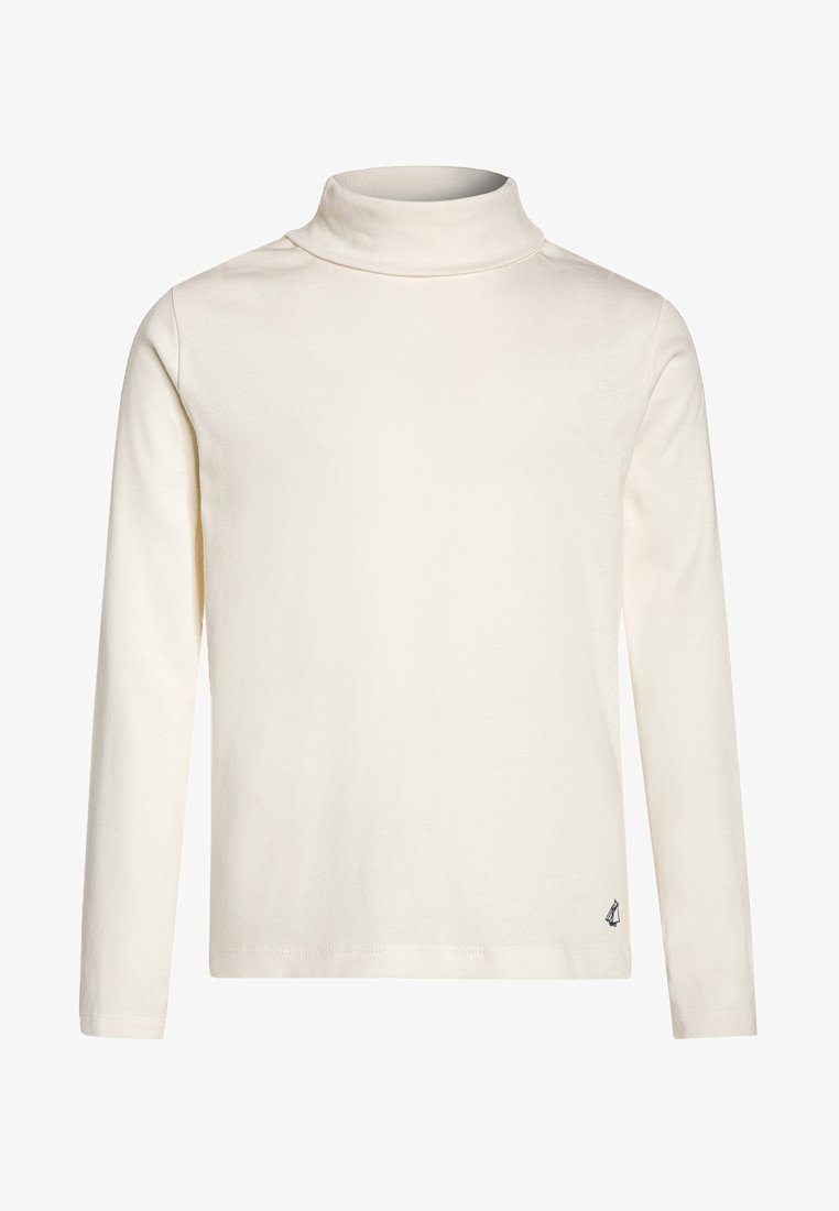 Petit Bateau - Long sleeved top - coquille