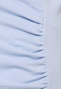 Even&Odd active - T-shirt basic - blue - 2