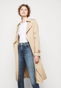 Lauren Ralph Lauren - PANT - Jeans Skinny Fit - legacy wash - 3