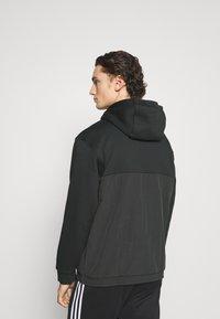 adidas Originals - HOODY - Sweatshirt - black - 2