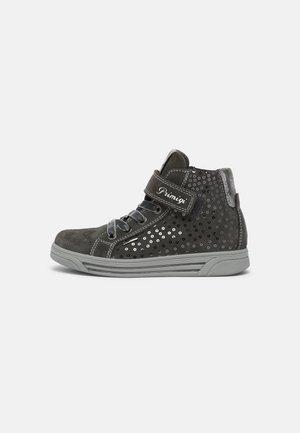 Sneakers hoog - grigio/argen