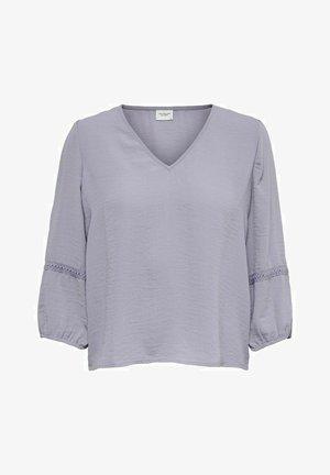 JDYLAURA  - Long sleeved top - lavender gray