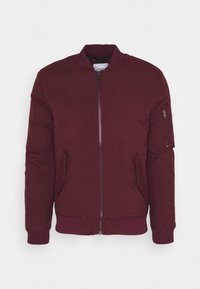 Jack & Jones - JJBILL JACKET - Bomber Jacket - port royale - 0