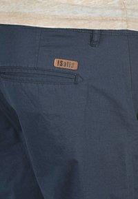 Solid - CHINOSHORTS THEMENT - Shorts - insignia b - 2