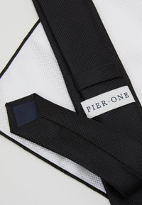 Pier One - SET - Poszetka - black - 5
