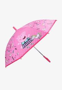 Peppa Pig - Umbrella - pink - 0