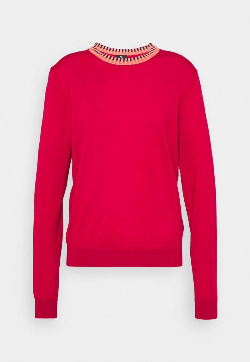 PS Paul Smith - Jumper - red