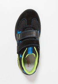 Superfit - STORM - Trainers - schwarz/blau - 1