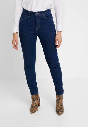 LAVINA - Slim fit jeans - utes wash