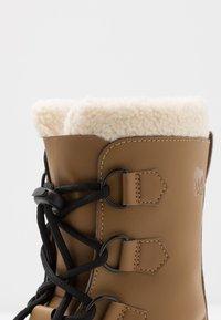 Sorel - YOOT PAC - Snowboot/Winterstiefel - mesquite - 2