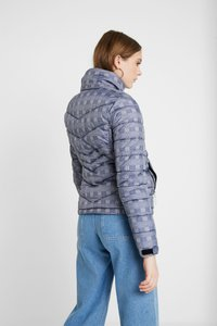Superdry - FUJI SLIM JACKET - Winter jacket - navy - 4