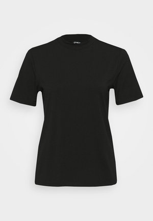 ONLANNI - T-shirts basic - black