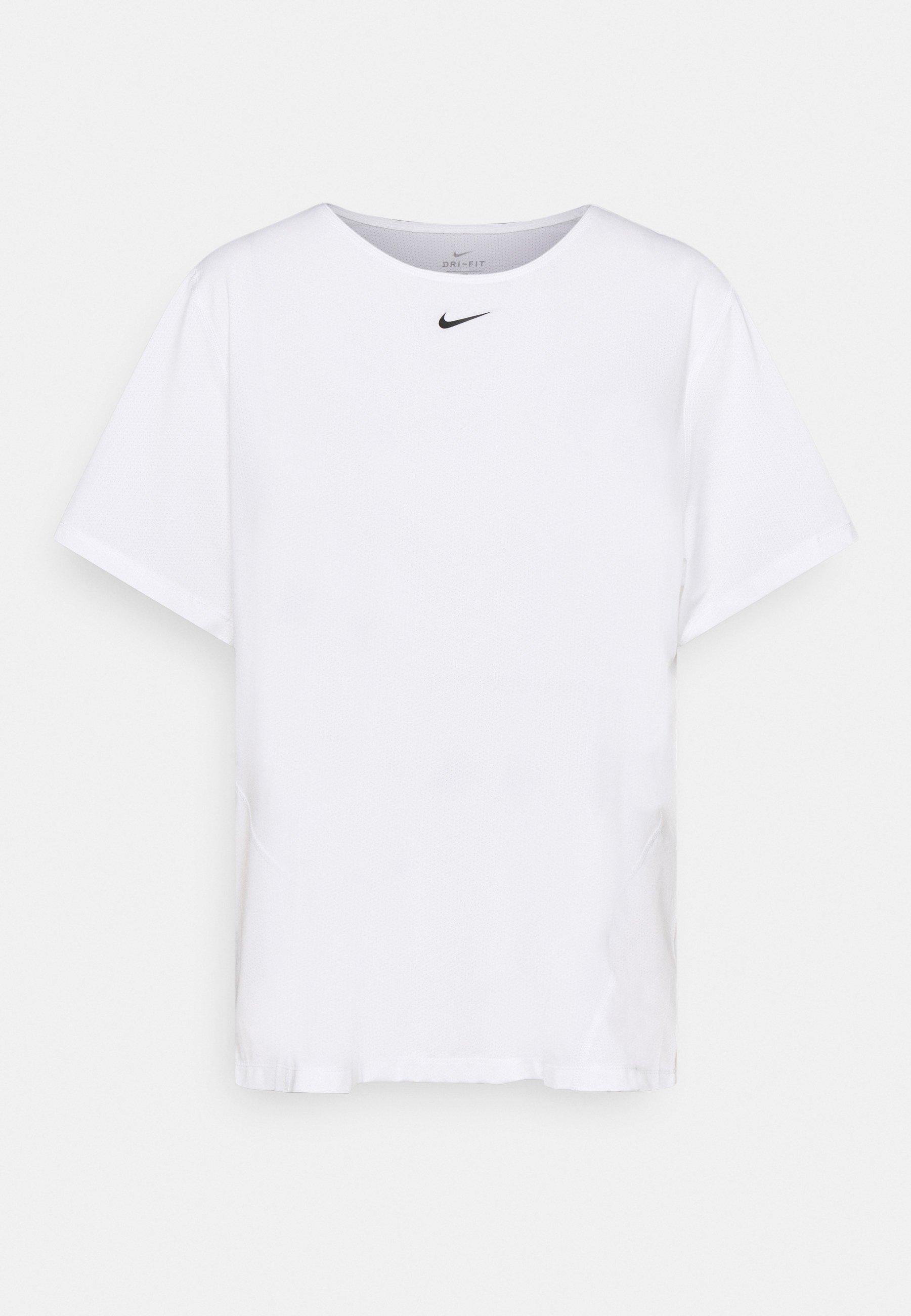 Women ALL OVER PLUS - Basic T-shirt