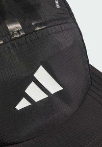 adidas Performance - POWER - Czapka z daszkiem - black - 4