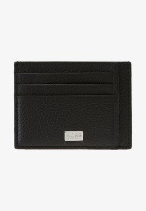 CROSSTOWN CARD - Geldbörse - black