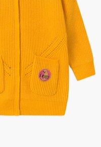 Billieblush - Chaqueta de punto - straw yellow - 2