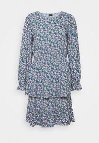Pieces - PCSASSI DRESS - Day dress - lilac - 4