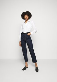Sportmax - RELAX - Relaxed fit jeans - dark blue - 1