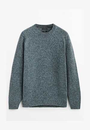 LIMITED EDITION  - Jumper - teal
