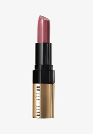 LUXE LIP COLOR - Lippenstift - bahama brown
